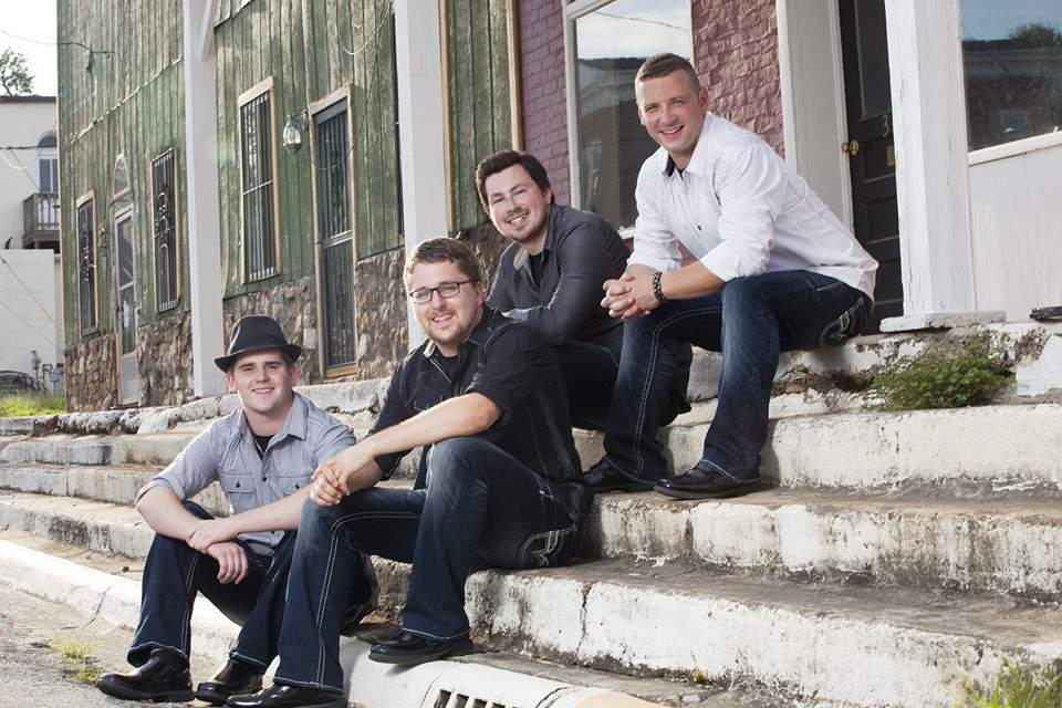 "Local favorite ""Blend"" brings doo-wop hits from the '50s and '60s at beginning at 6:30 p.m. Friday night."
