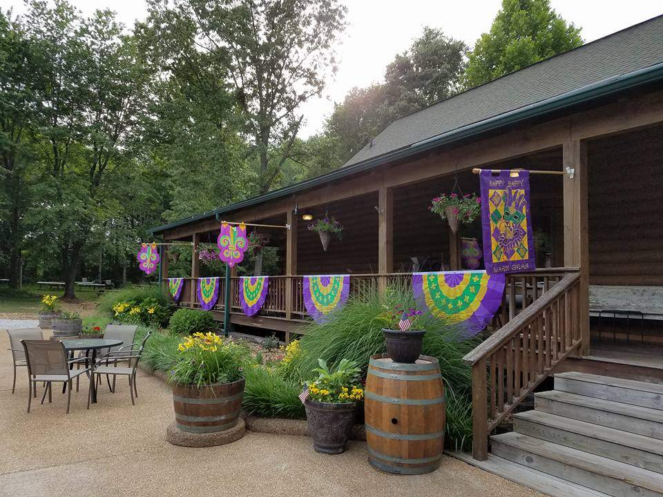 Several upgrades and changes have been made to the Whittington winery since the Pontious family bought out the majority shareholders on Dec. 29.