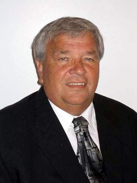 Wayne Voss