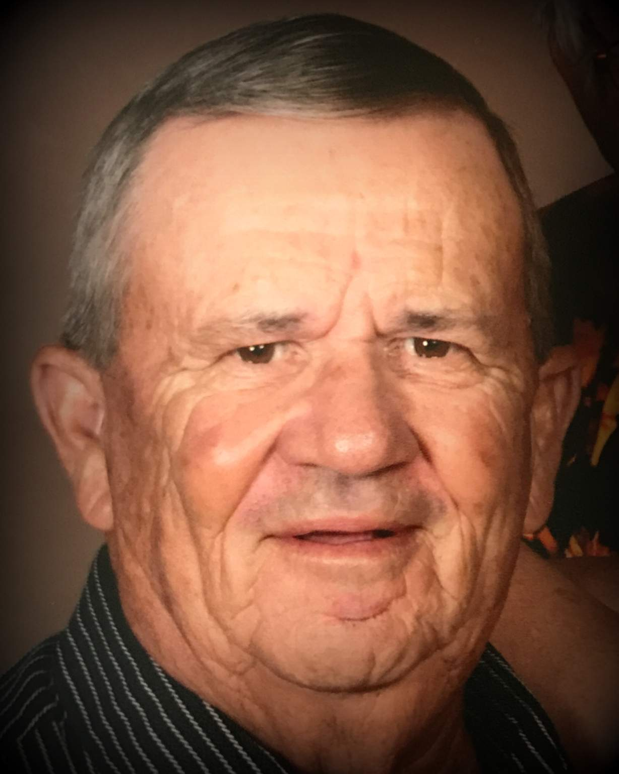 Thomas L. Moll, of Ellis Grove