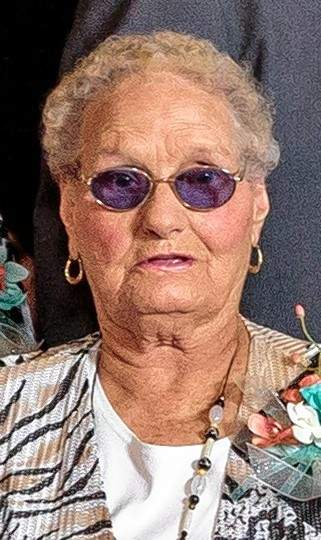 Dora G. Hargrave