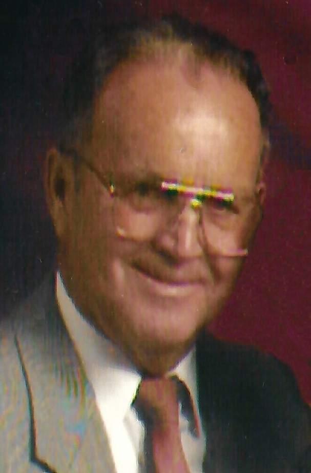 Harry Leonard Frier Sr.
