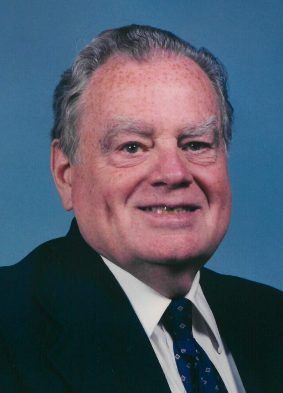 James Frank Barnett, of Elkville