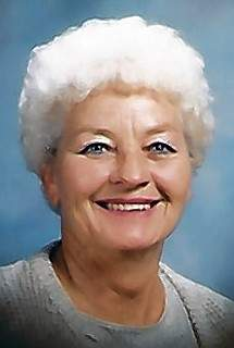 Norma Jean Slaton