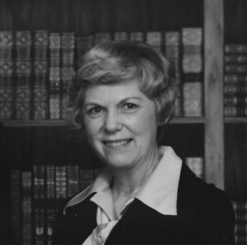 Virginia Saunders Sawyer