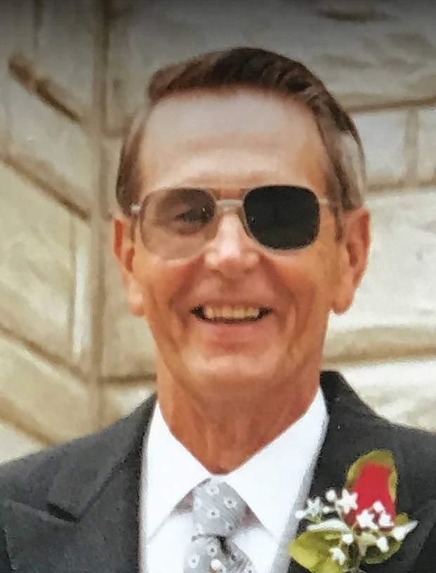 Dean L. Lochhead