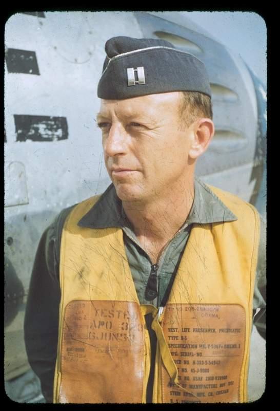 Robert Martin Garrison