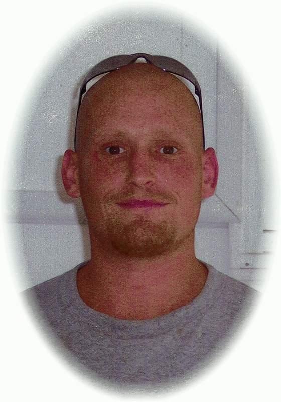 Ryan Eugene Erwin Of Pinckneyville