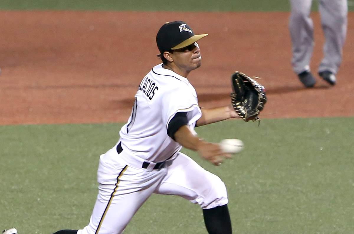 Nick Palacios