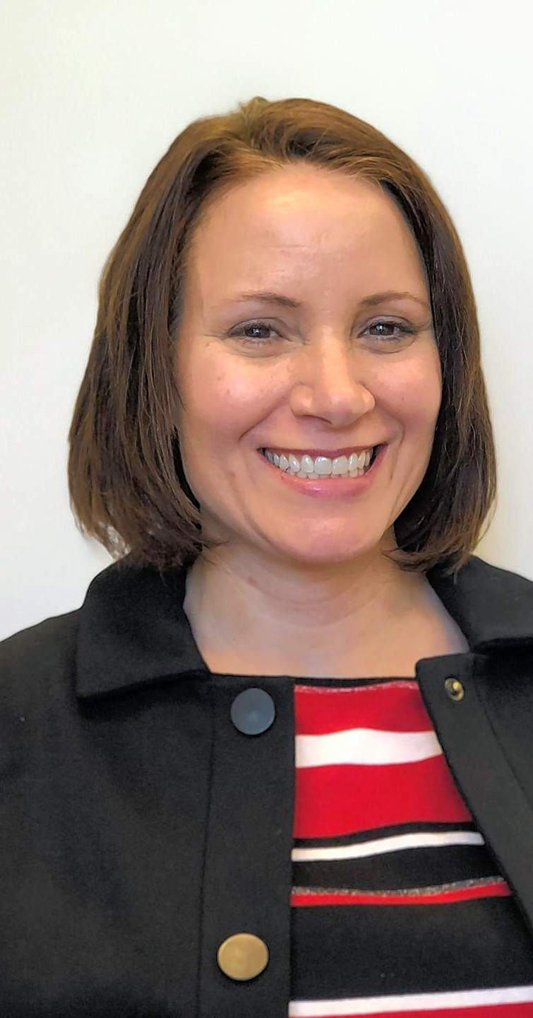 A'nna Jurich is the new executive director of Gateway Foundation's Carbondale facility.