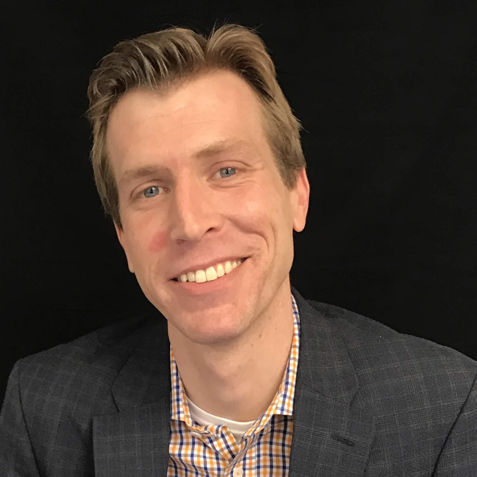 Geoff Ritter