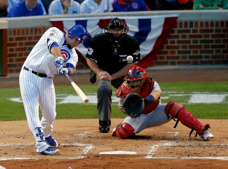 Ridgway bat-maker looks to leave mark on MLB Home Run Derby