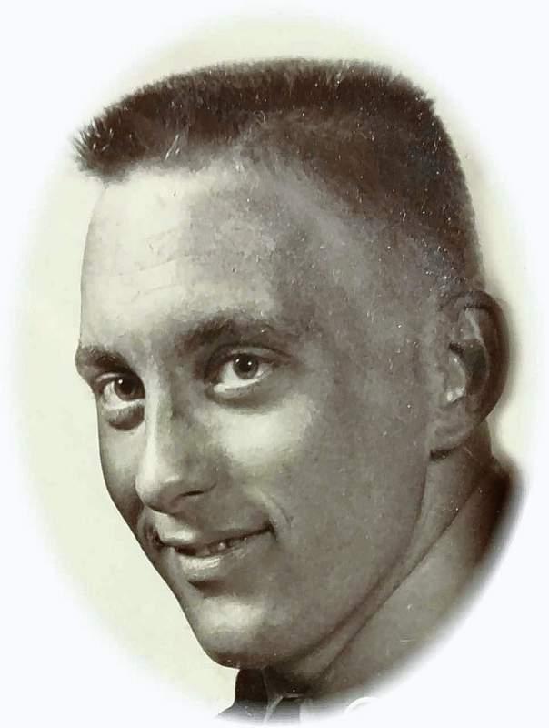 Ray Gene Sronce Of Rural Tamaroa