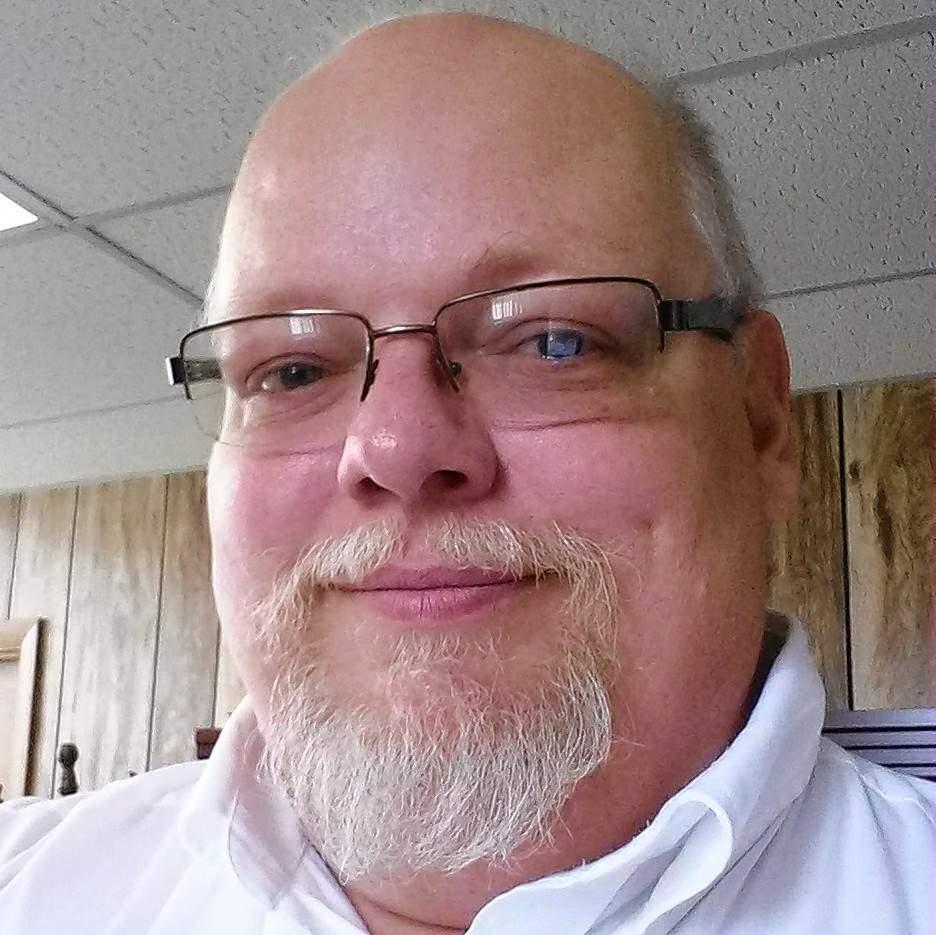 Pastor Terry Brace