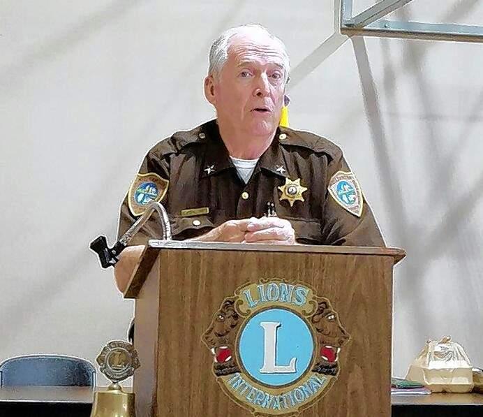 Sheriff Vick, board member Marlo retain Williamson County seats