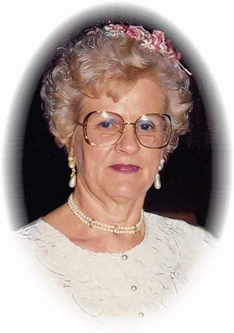 Vera Bigham