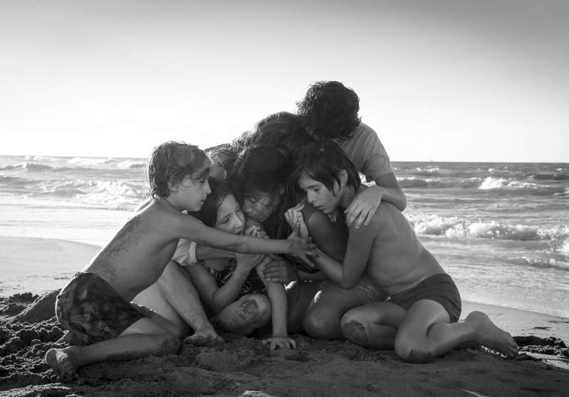 Alfonso Cuarón's 'Roma' could make history by winning both Best Picture and Best Foreign Language Film at the Oscars Sunday, Feb. 24.