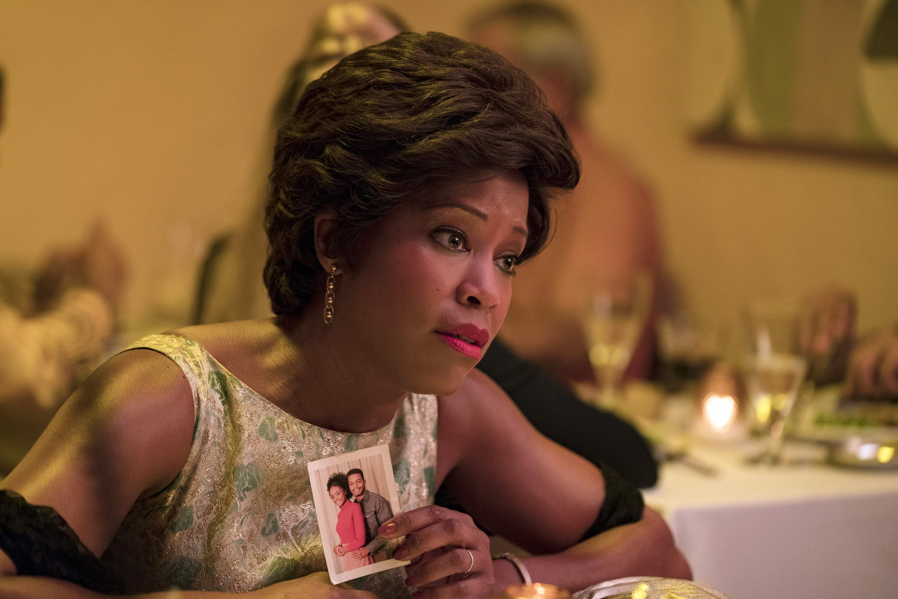 Regina King looks likely to claim a Best Supporting Actress Oscar for her role in 'If Beale Street Could Talk.'