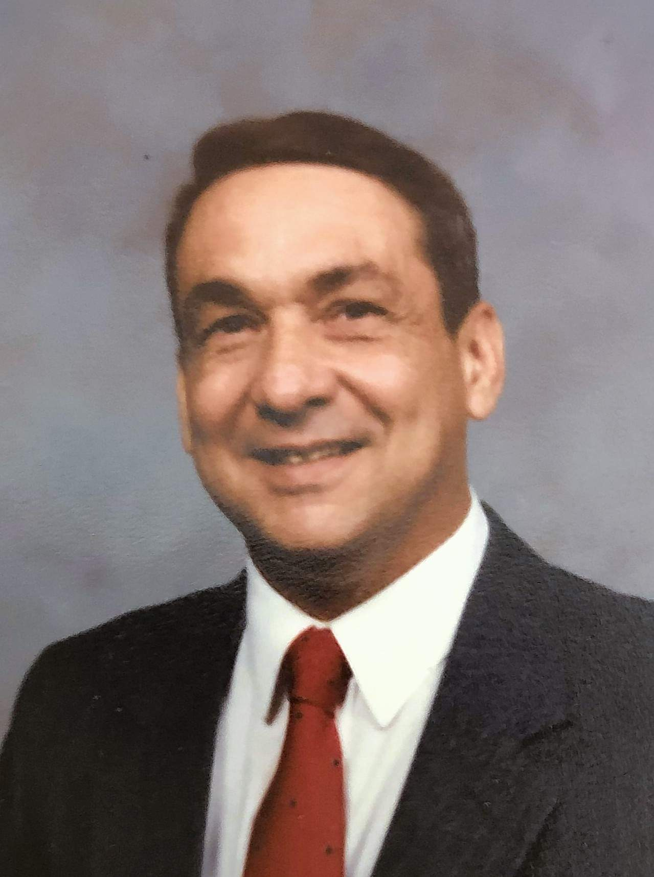 Dale R. Lochhead