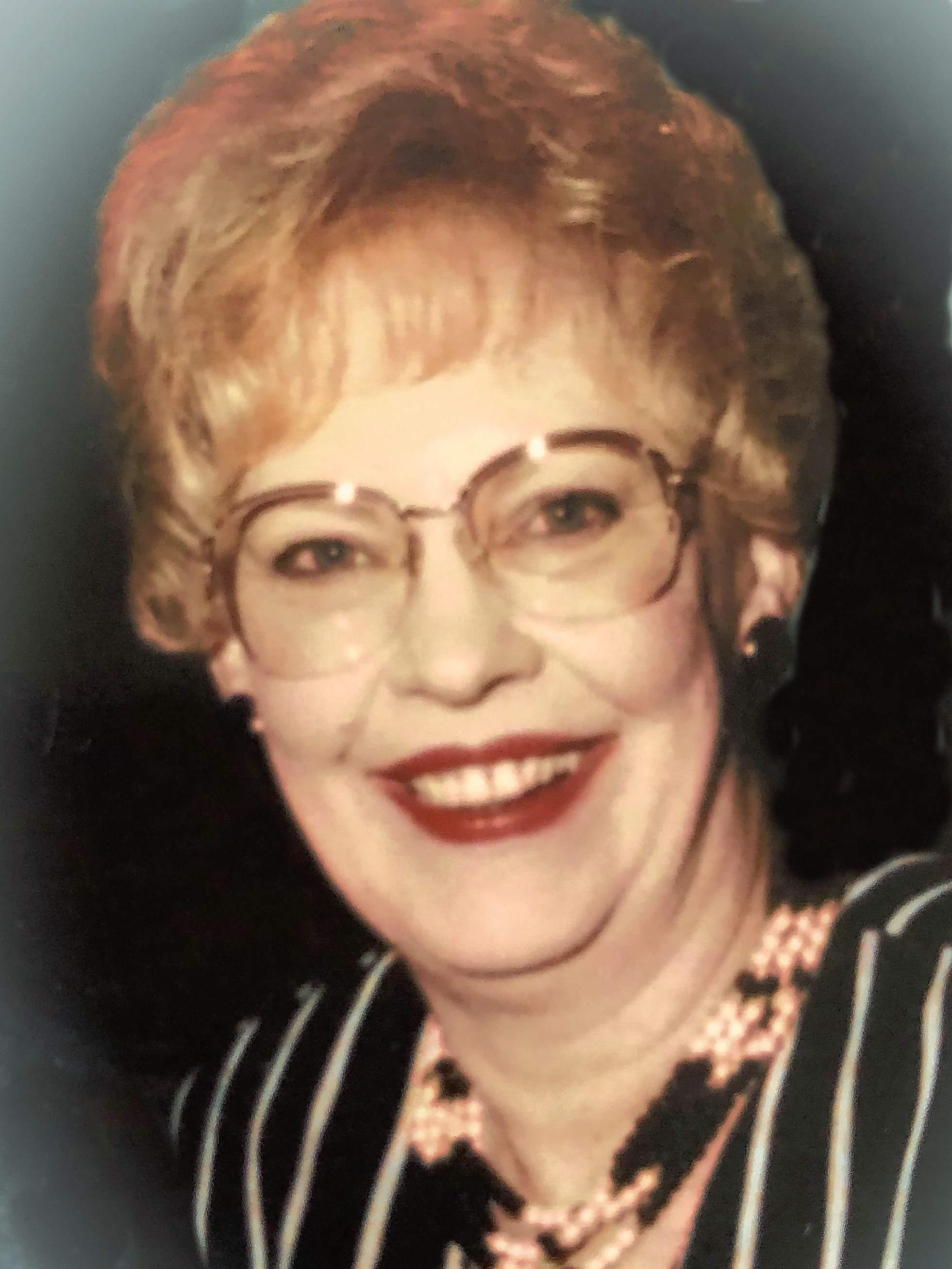 Beverly D. Gitelman