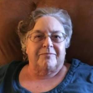 Janet Sue Coen