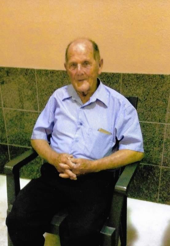Virgil Mullen