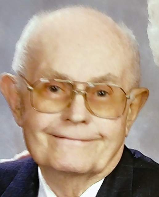 George H. Niklich