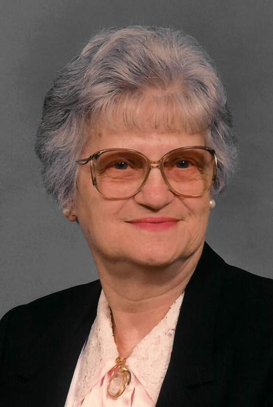 Leona Ruth Benbenek