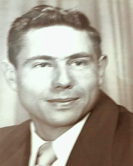 Thomas Lampley