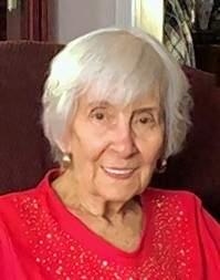 Doris Pigg