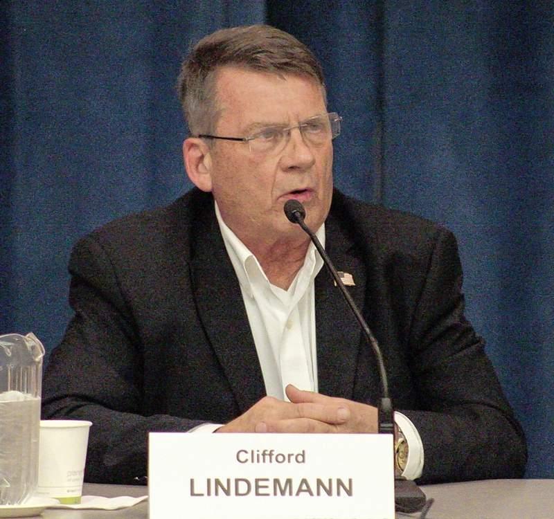 Cliff Lindemann
