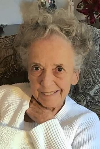 Hilda Jean Beal Yarber
