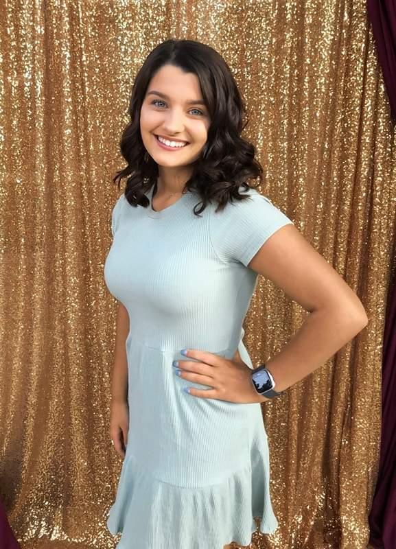 Cibyl Mercier, prom court