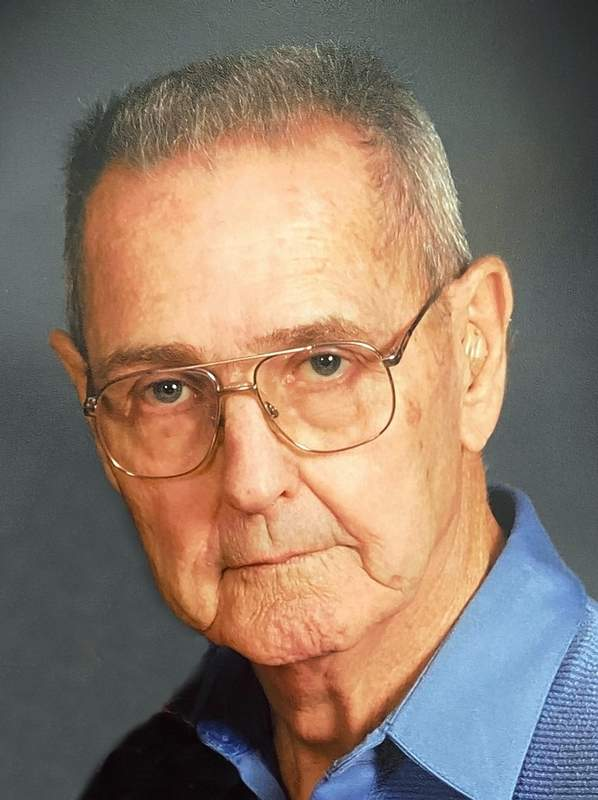 Richard Stockwell