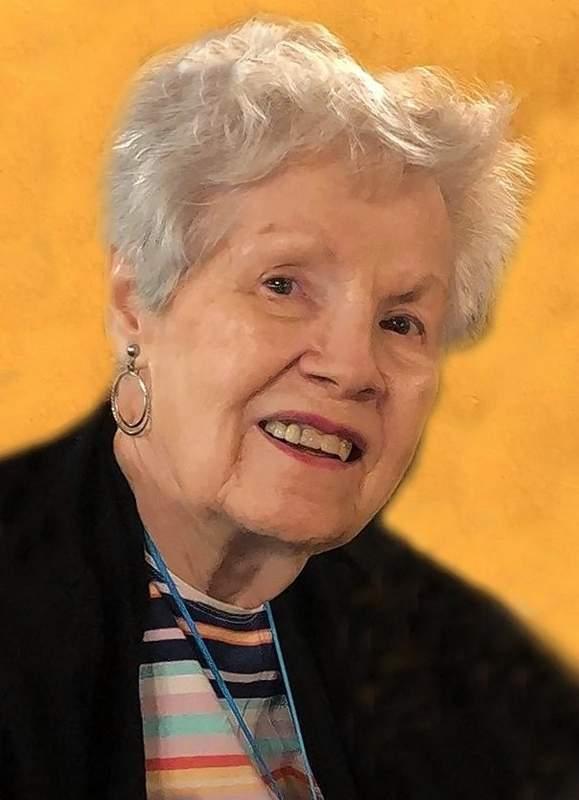Alma Louise Linson