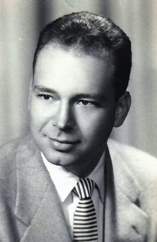 George Iubelt
