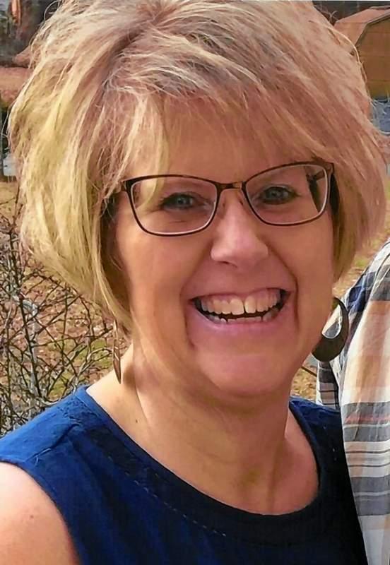 Jill Asbury