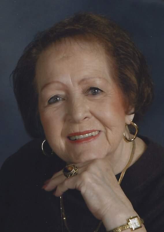Doris Oliver