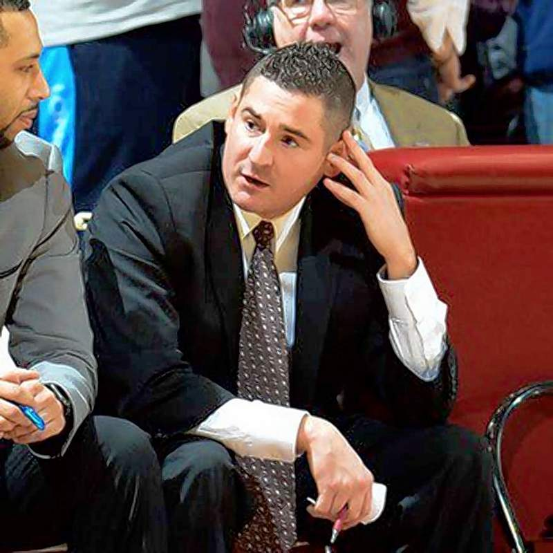 John Clancy, a former assistant for the SIU men's basketball team, is joining John A. Logan College as an assistant coach.
