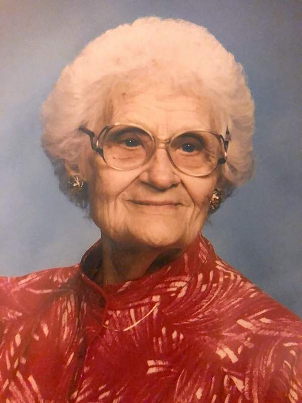 Clemmie Mae Sternberg
