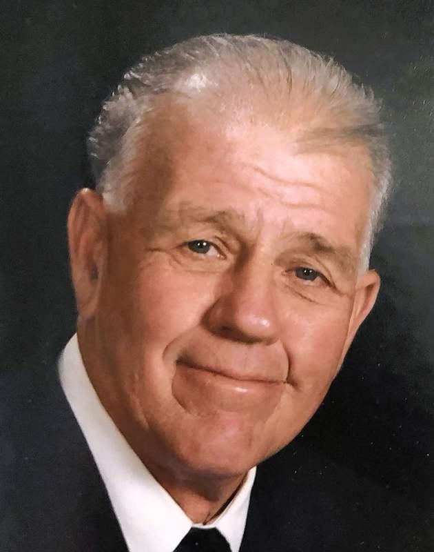 James Patrick Greenwood