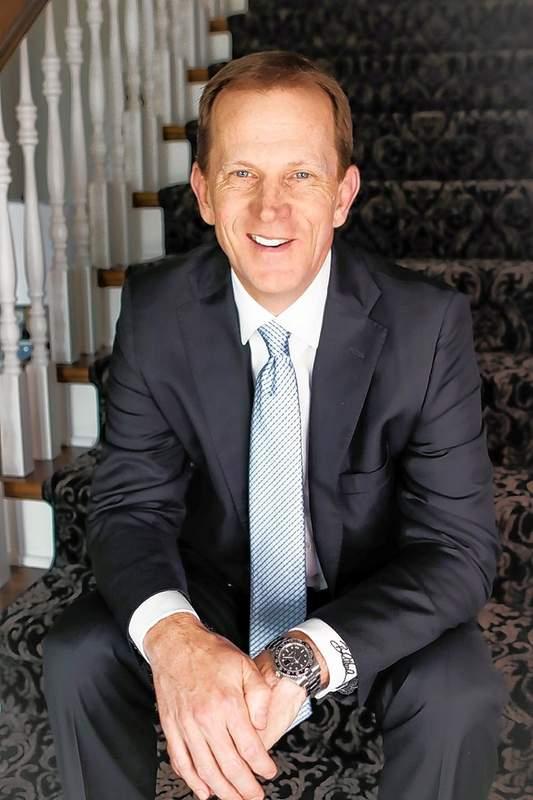 Brad Henshaw
