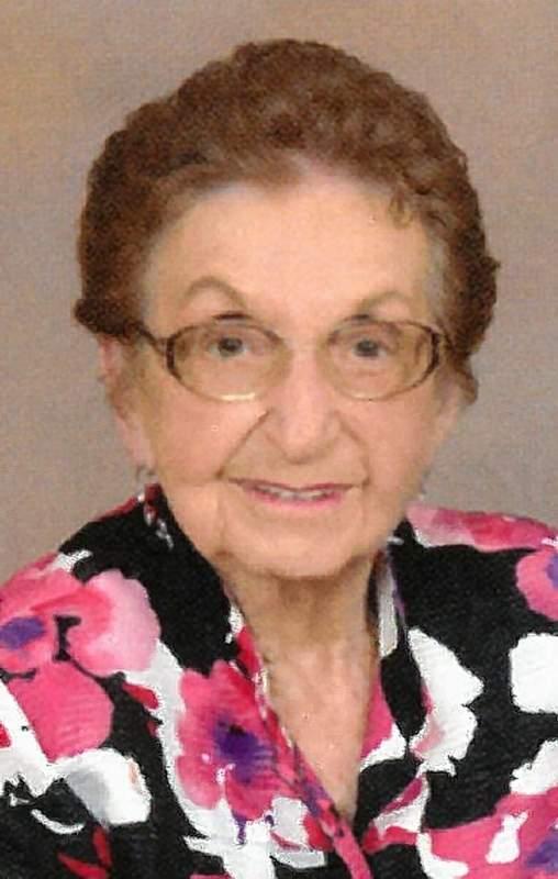 Geneva Ruth Weis