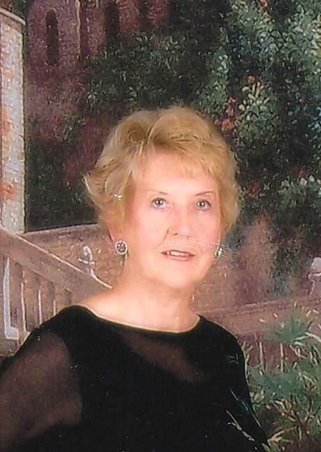 Hazel White of Harrisburg