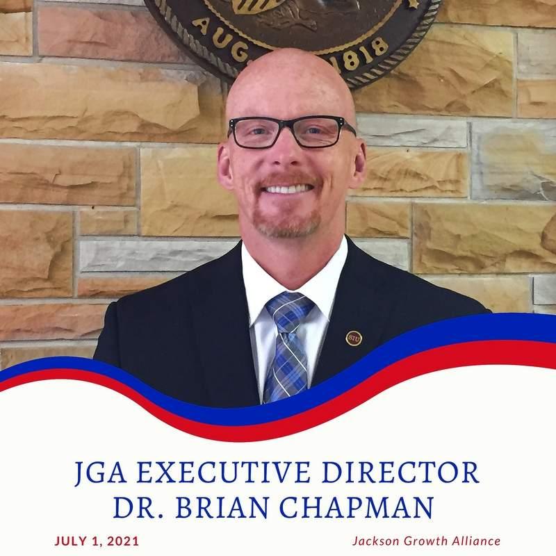 Dr. Brian Chapman