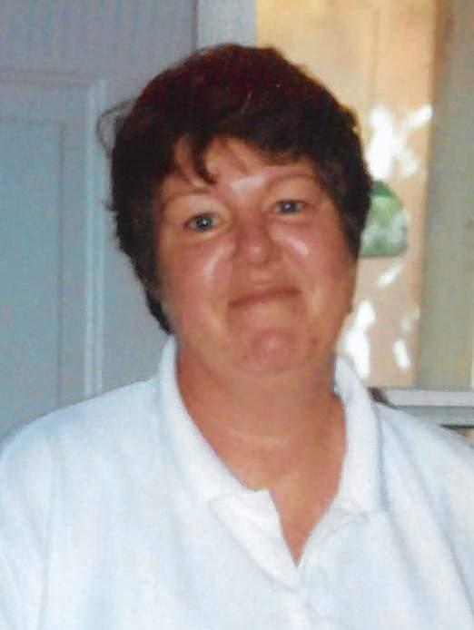 Deborah Ruth Barton