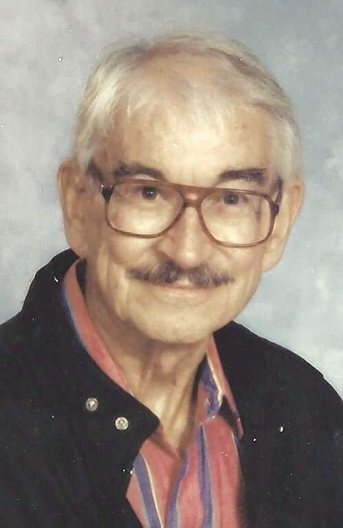 Harvey Slaton